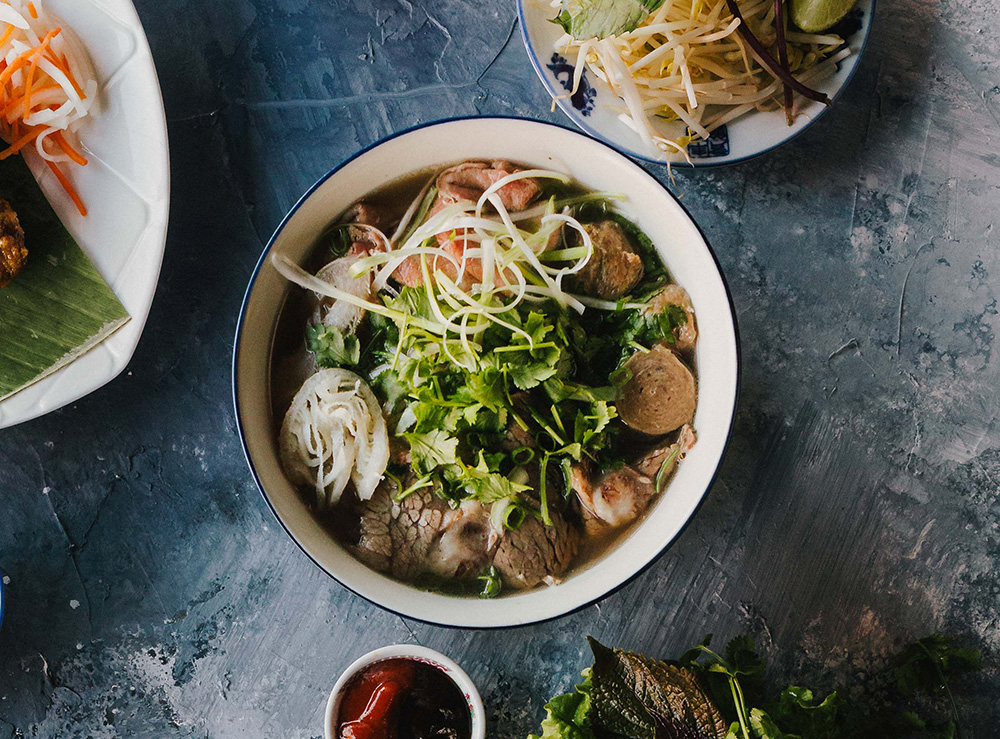 21. House SPECIAL PHở
